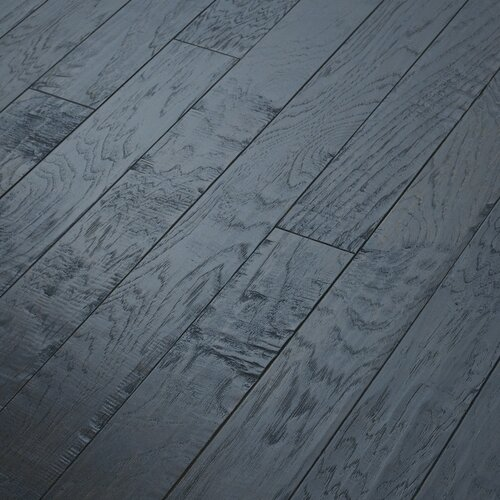 Shaw Floors Epic Pebble Hill 3 1 4 Quot Engineered Hickory