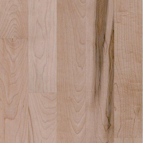 "Shaw Floors Nantucket 2-1/4"" Solid Maple Plank Flooring in Prospect Hill"