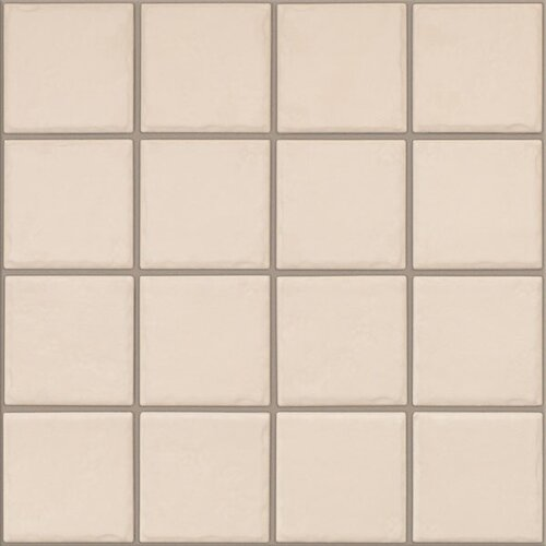 Shaw Floors Colonnade Ceramic Floor Tile in Bone