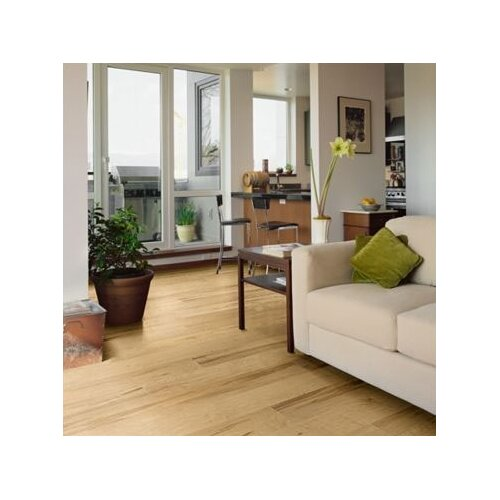 Shaw Floors Salvador 8mm Birch Laminate in Vancouver
