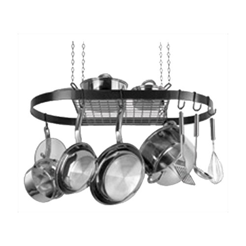 Range Kleen Oval Pot Rack
