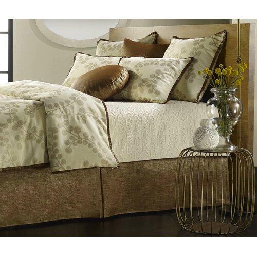 Splendore Copper Essential Bedding Set