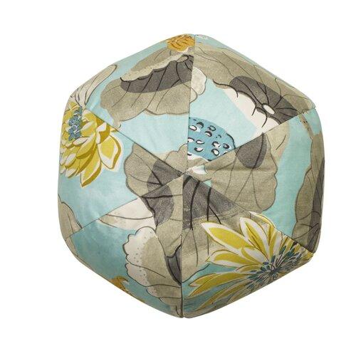 Lagoon Ball Pillow