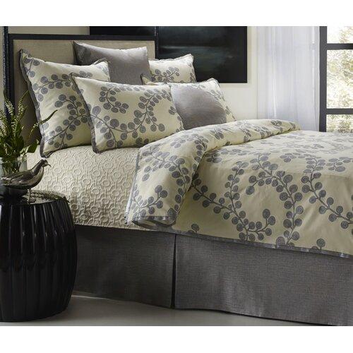 Splendore Steel Suite Bedding Set