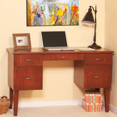 Flat Shaker Writing Desk