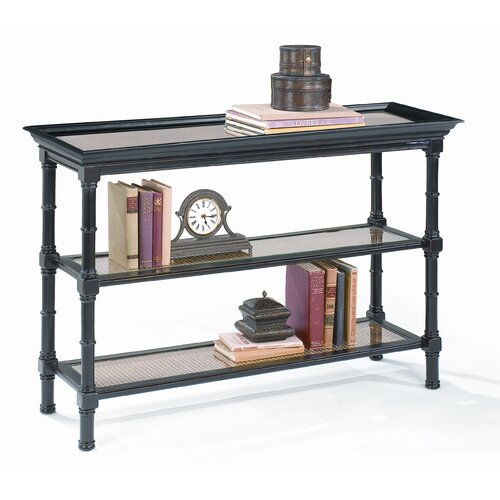 Island Reatreat Console Table