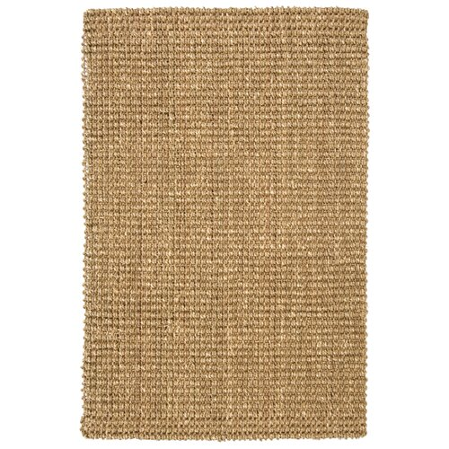 Kosas Home Sea Floor Natural Rug