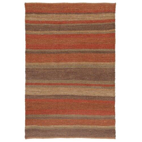Kosas Home Soumakh Stripe Mojave Rug