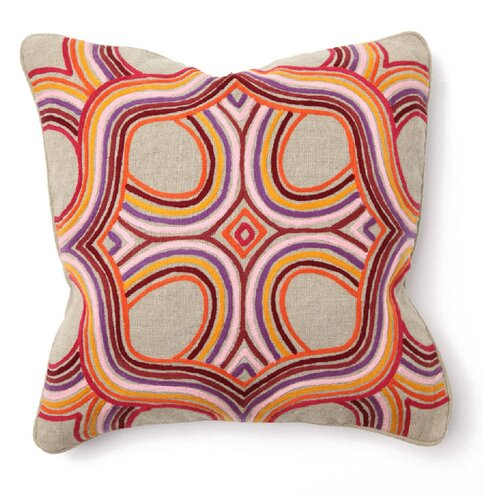 Kosas Home Global Bazaar Catalina Pillow