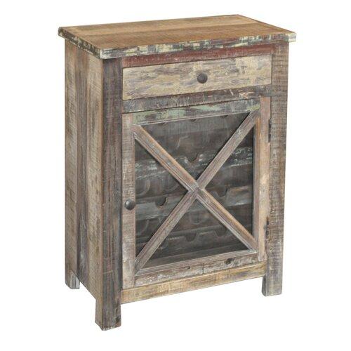 Bolton Wine Cabinet