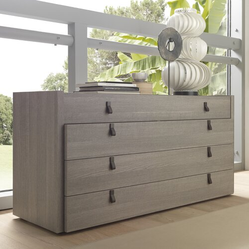 CREATIVE FURNITURE Esprit 4 Drawer Dresser