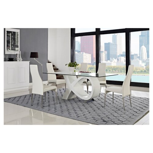 CREATIVE FURNITURE Brandy Dining Table
