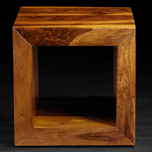 SumSum Cube Side Table