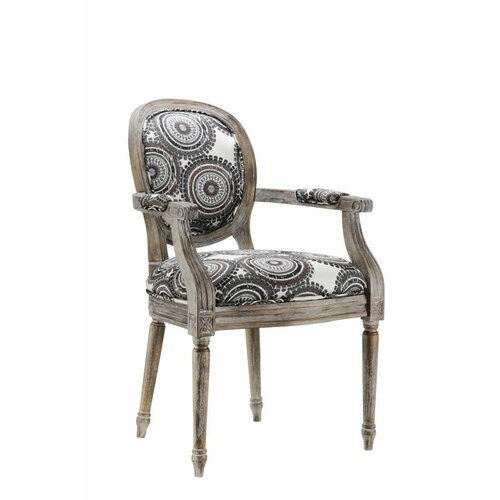 Ruepell Arm Chair