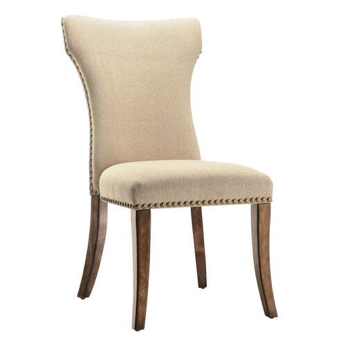 Stein World Fabric Slipper Chair