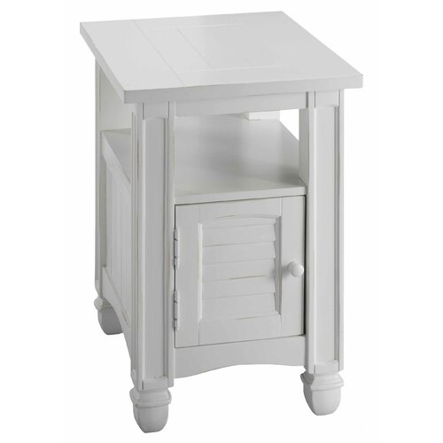 Nantucket Chairside Table