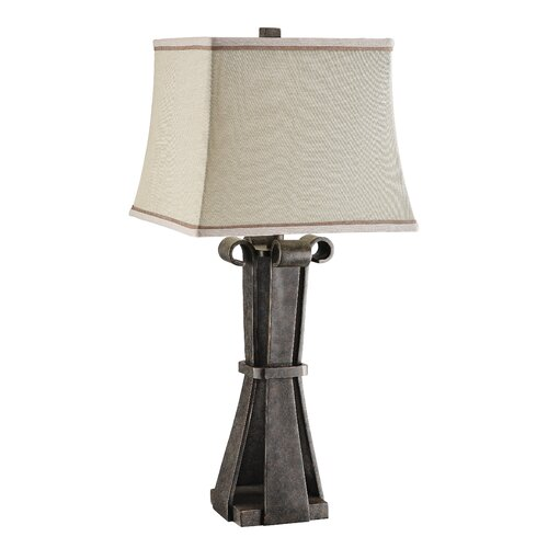 "Stein World 29"" H Table Lamp"