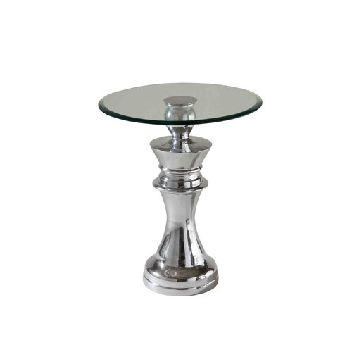 Fischer Queen Table