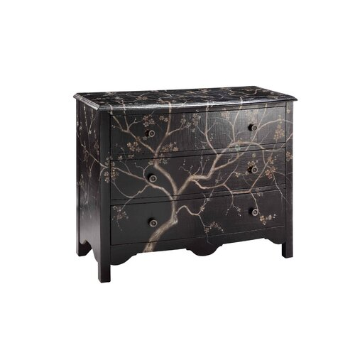 Stein World Rivendell 3 Drawer Chest