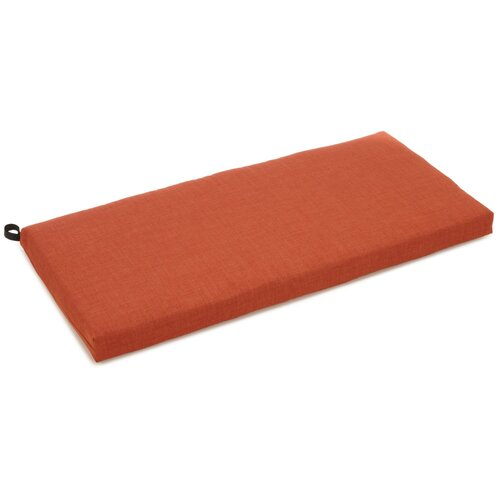 All-weather UV-resistant Outdoor Patio BenchSwing Cushion