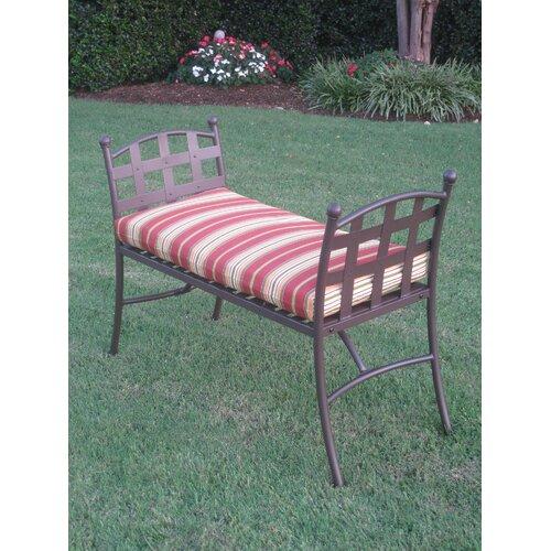 Santa Fe Bench Cushion