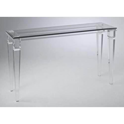 Andorra Console Table