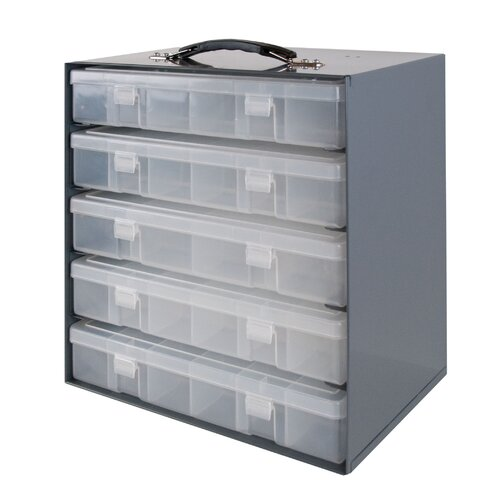 Prime Cold Rack for Compartment Boxes