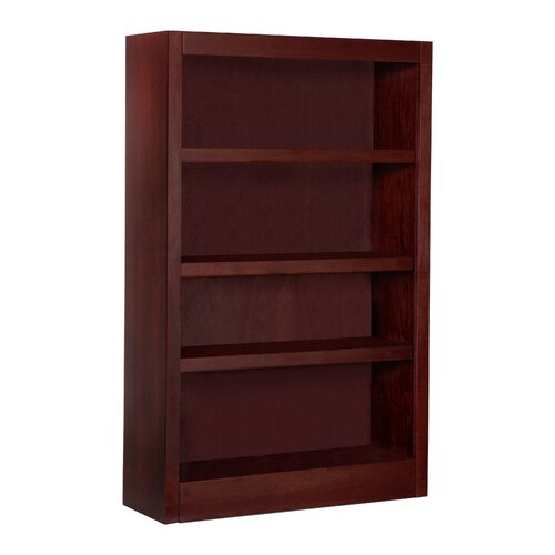 Small Wood Bookshelf Wayfair