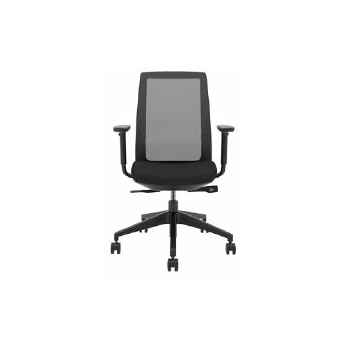 Bravo Mesh Task Chair with Arms