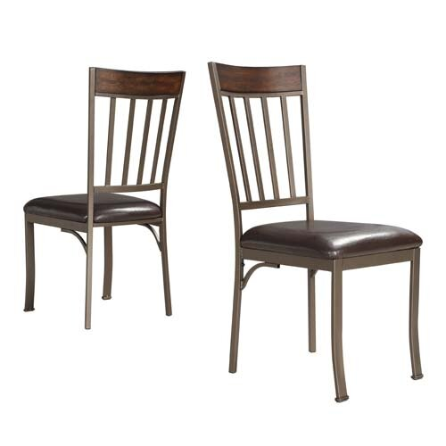 Shayne Side Chair (Set of 2)