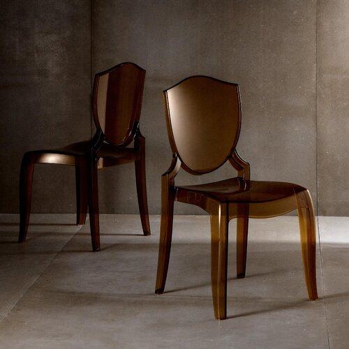 Griffin Sleek Modern Side Chair (Set of 2)