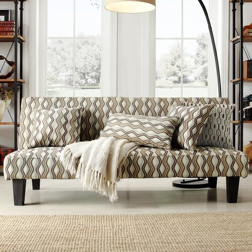Bellora Primary Mini Convertible Sofa