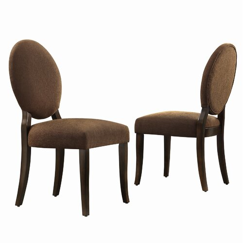Alcina Side Chair (Set of 2)