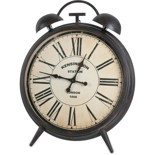Macklin Wall Clock