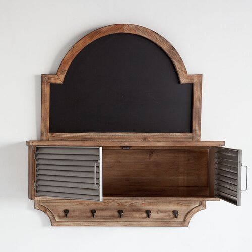 Jamin Accent Shelf