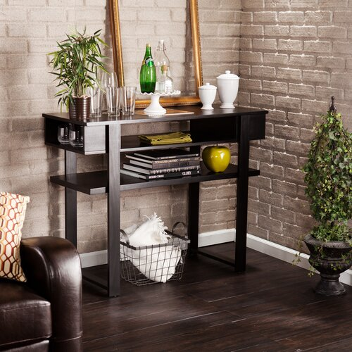 Cloke Console Table