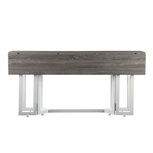 Holly Martin Driness Extendable Dining Table Reviews