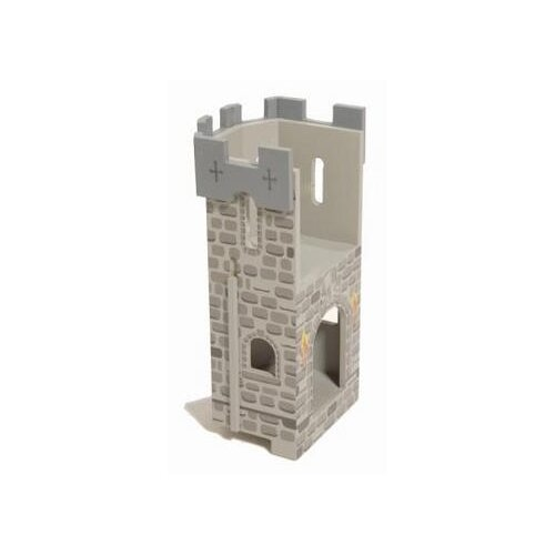 Le Toy Van Edix the Medieval Village Hexagonal Tower