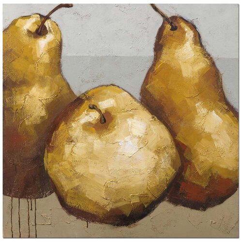 Still Life #5 Original Painting on Canvas
