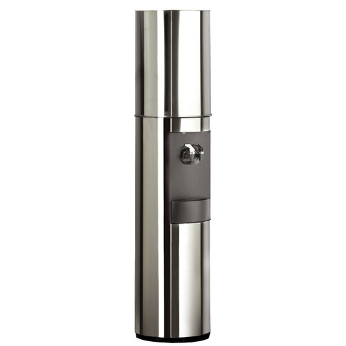 Aquaverve Water Coolers S2 Stainless Steel Bottled Water Cooler