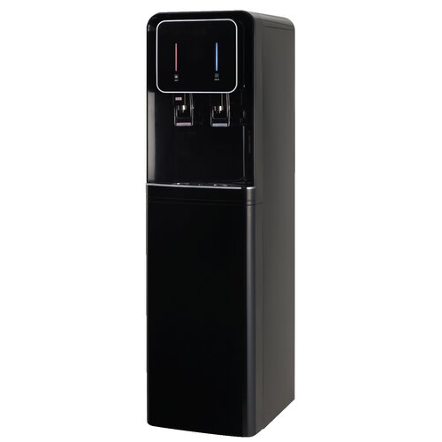 H2O-500 Hot/Cold POU Water Cooler with Reverse Osmosis