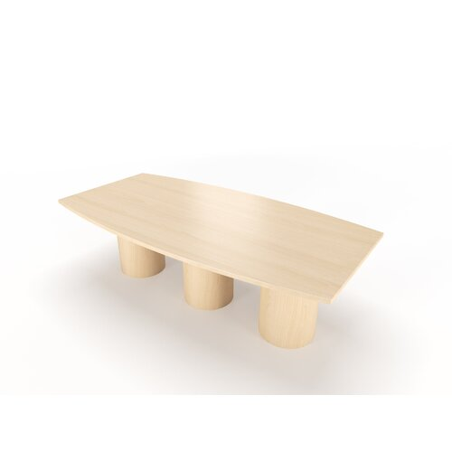 Geometry Cylinder Conference Table