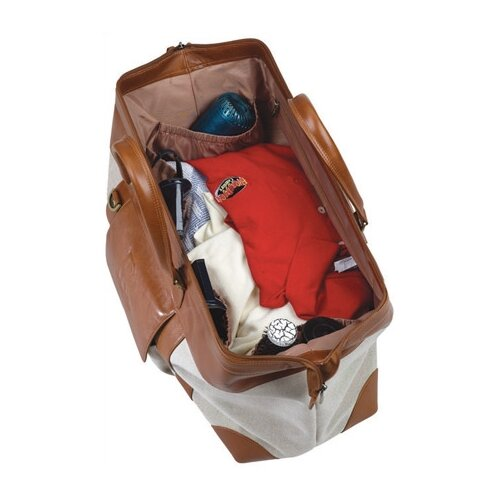 Bellino Tuscany Messenger Bag