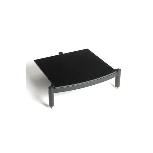 Atacama Audio Equinox Single LE Celebration Module with Shelf in  Polished Black
