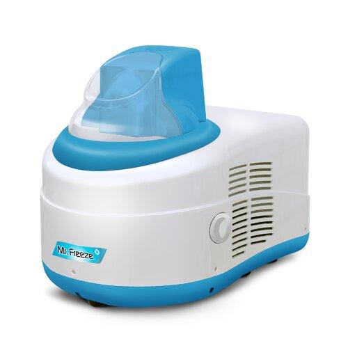 Mr. Freeze 1.5-qt. Ice Cream Maker with Compressor