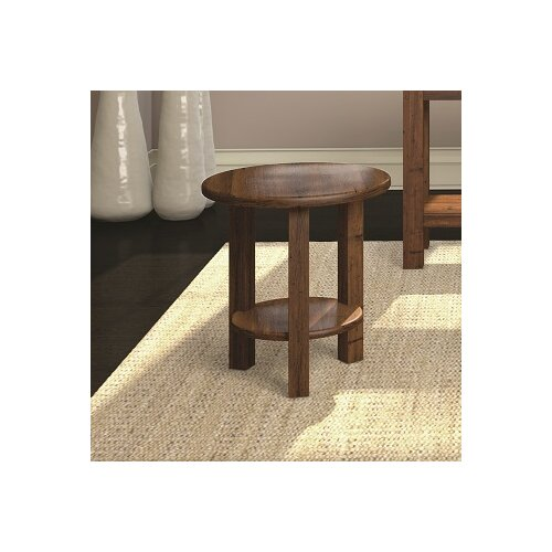 Redonda Round Accent Table