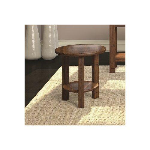 Redonda Round Accent Table