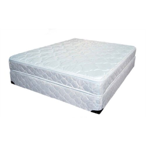 Classic Waterbeds Beauty Dream Softside Deep Fill Waterbed