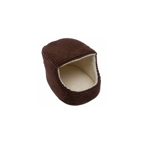 Luxury Snugglez Igloo Pet Bed
