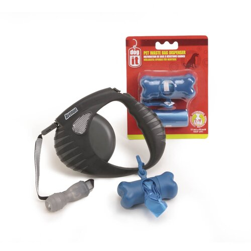 Dogit by Hagen Dogit Puppy Walking Exercise Kit